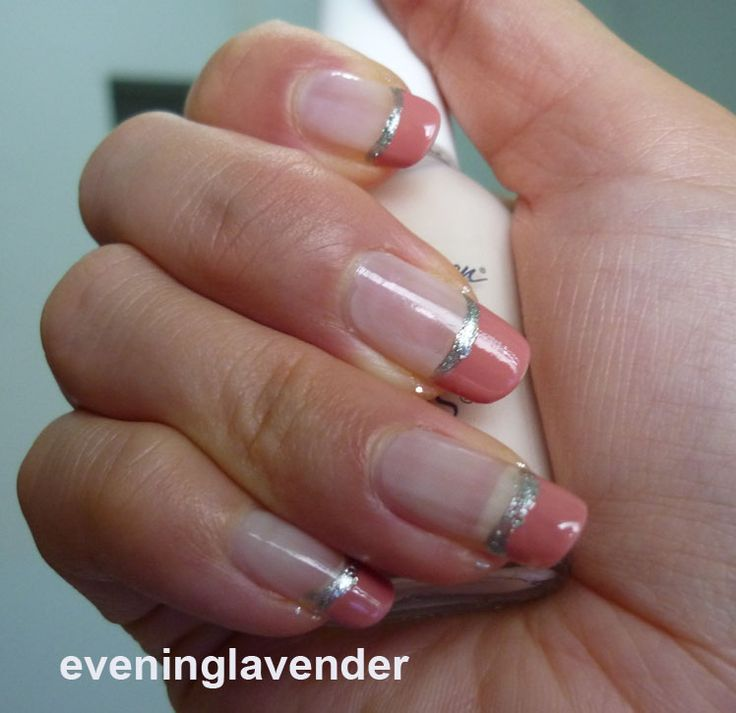 Natural Nail Art Ideas: Best 25+ Natural Nail Designs Ideas On Pinterest