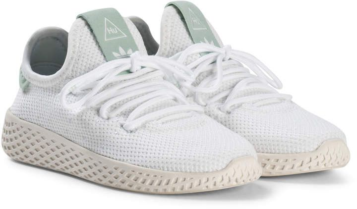 White And Mint Green Pharrell Williams