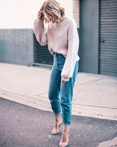 Sweater, $70 at Asos UK - Wheretoget