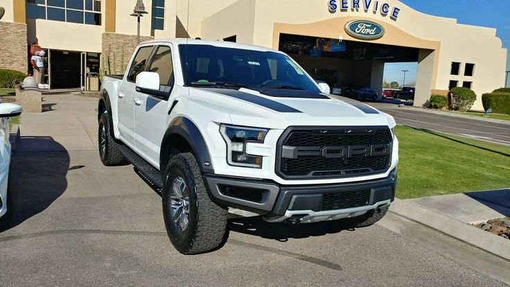 Ford Raptor 4x4 >> 2017 Raptor | 4x4, SUV, Truck... | Pinterest | Ford raptor, Ford and Suv trucks