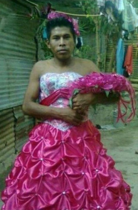 Hilarious Prom Dresses,