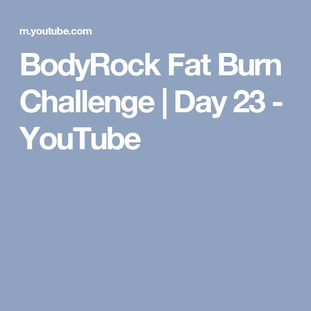 Tips to burn body fat image 4