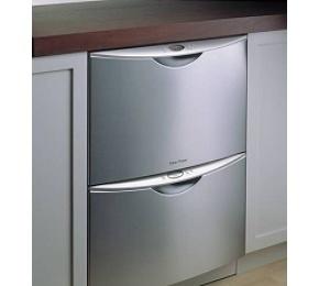 Bosch Dishwasher Drawers Drawer Dishwasher Double