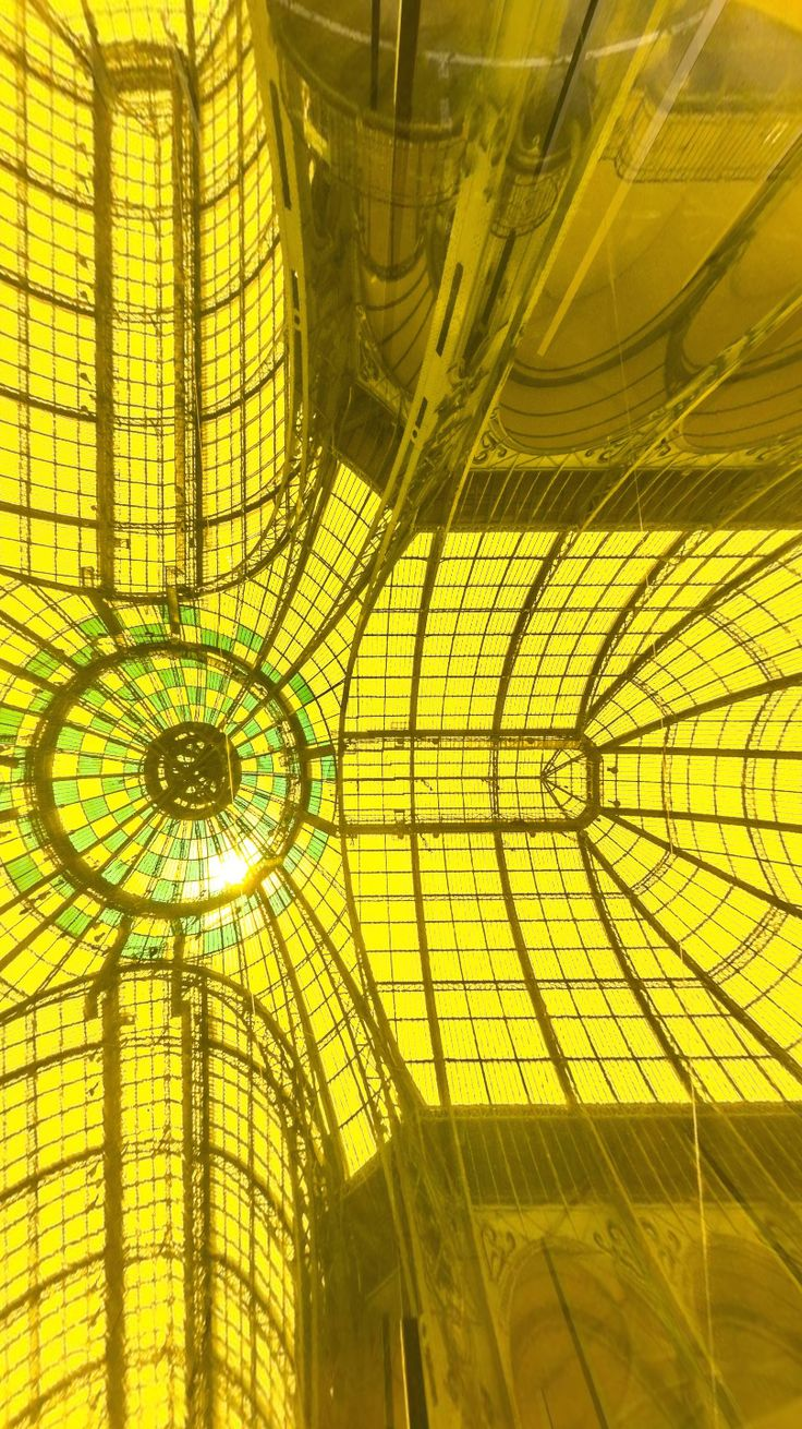Monumenta 2012 Grand Palais Daniel Buren (Paris) by Tom Baetsen https://www.360cities.net/image/monumenta-2012-grand-palais-daniel-buren#159.48,-90.00,110.0