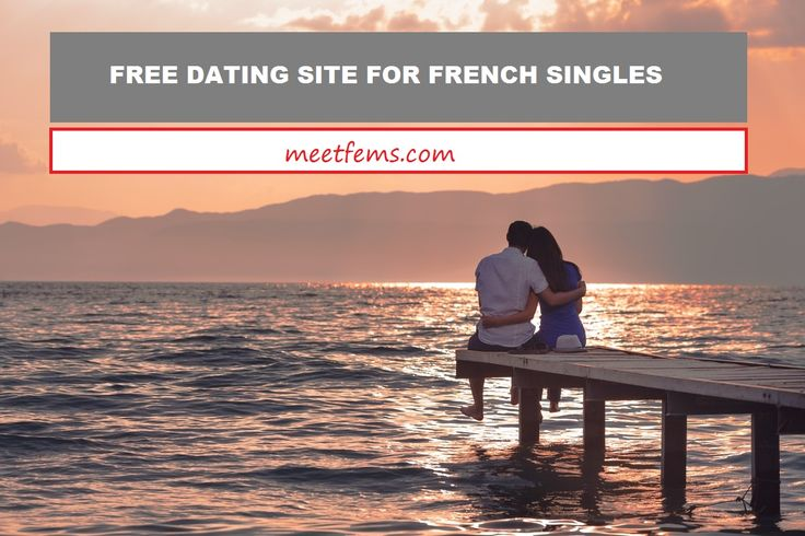 Free french hookup sites in english