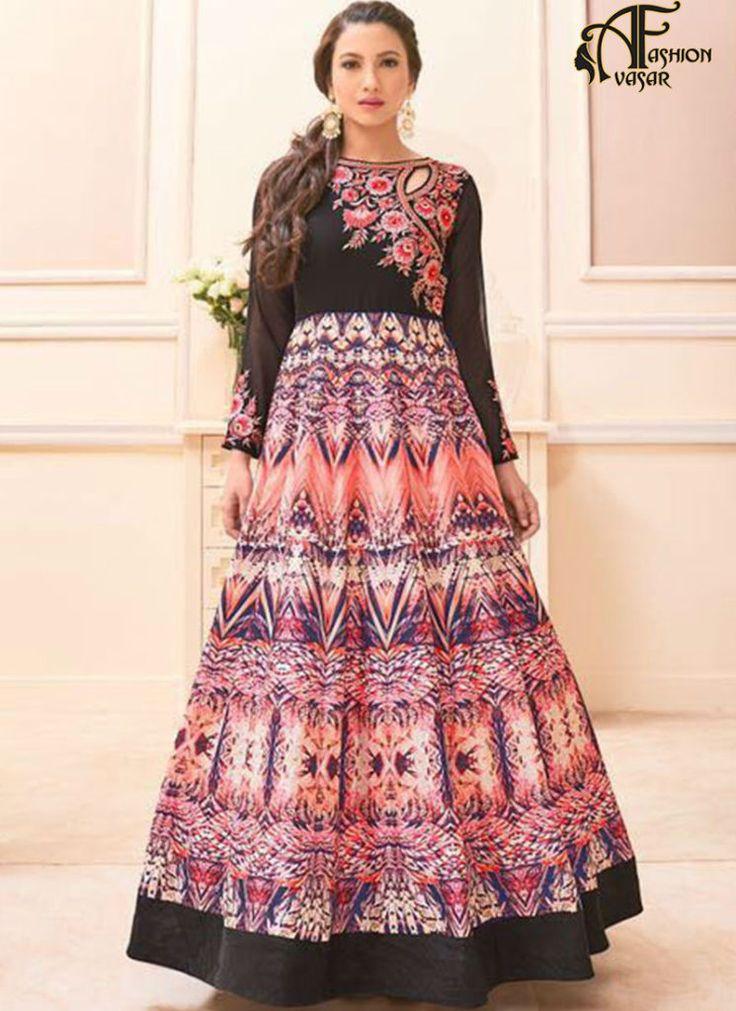 Actress Salwar Kameez Online Shopping
