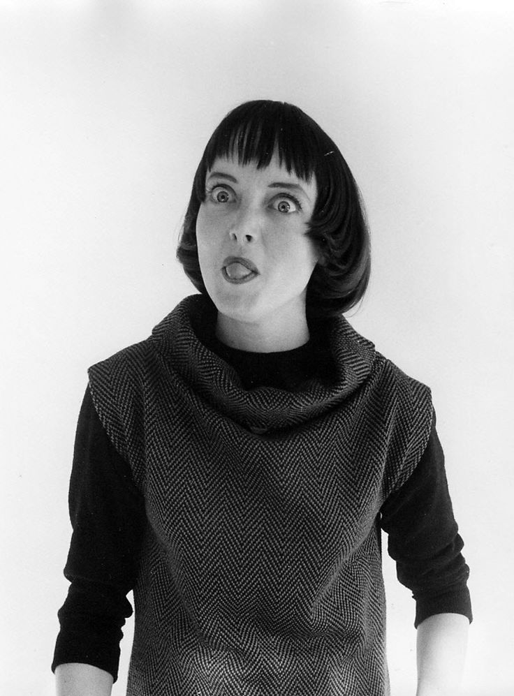 """What's a kook? Man, that's when you're nicely sick. Kooks do like they feel and live up to it."" -- Carolyn Jones"