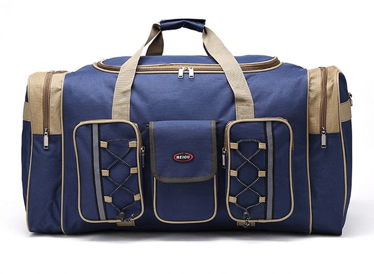 Belle Gym Duffel Bag Sac de Voyage Organisation Closet m226ZGMU