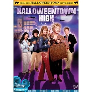 halloweentown high subtitrat in romana