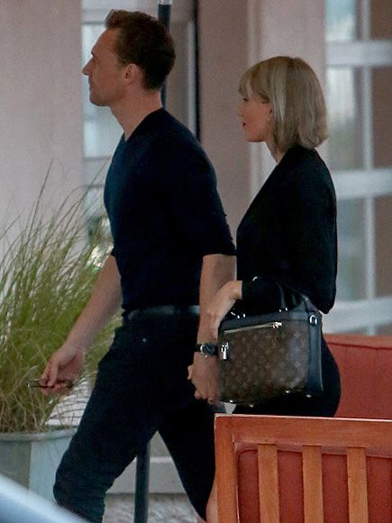 Meet the Parents! Taylor Swift Introduces Tom Hiddleston to Her Folks During Their Nashville Trip| Couples, People Scoop, Taylor Swift, Tom ...