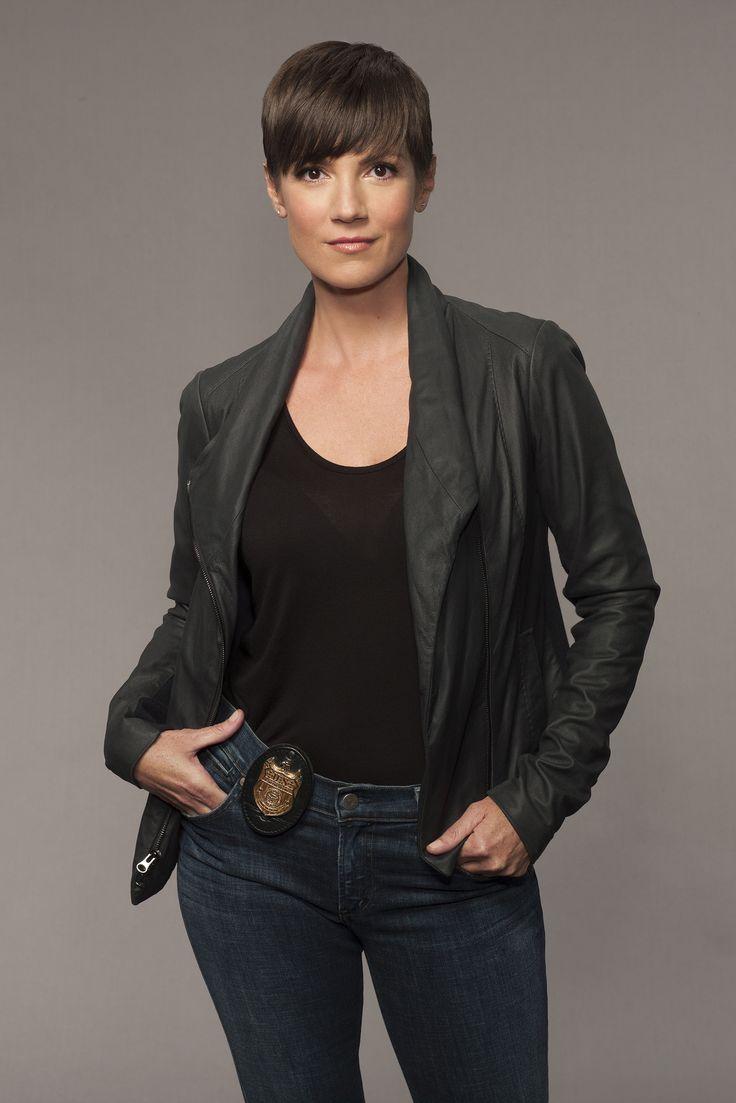 """NCIS: New Orleans - Meredith """"Merri"""" Brody (Zoe McLellan)"""
