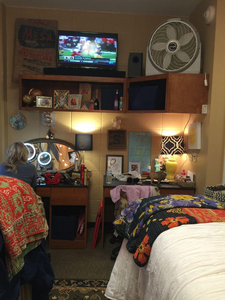 28 Best Savannah And Sydney S Dorm At Harding University