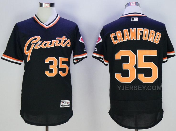 0710bfa74 ... Home MLB Find this Pin and more on San Francisco Giants by yjerseycom. Brandon  Crawford 2014 SF Giants Authentic Alt Grey World Series Cool Base Jersey ...