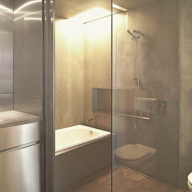 små bad med badekar - Google-søk