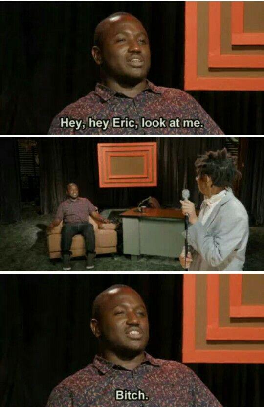 the eric andre show chelsochist me pinterest memes meme
