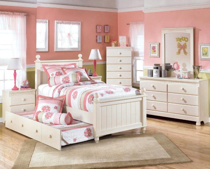 20 beauty white bedroom furniture for girls