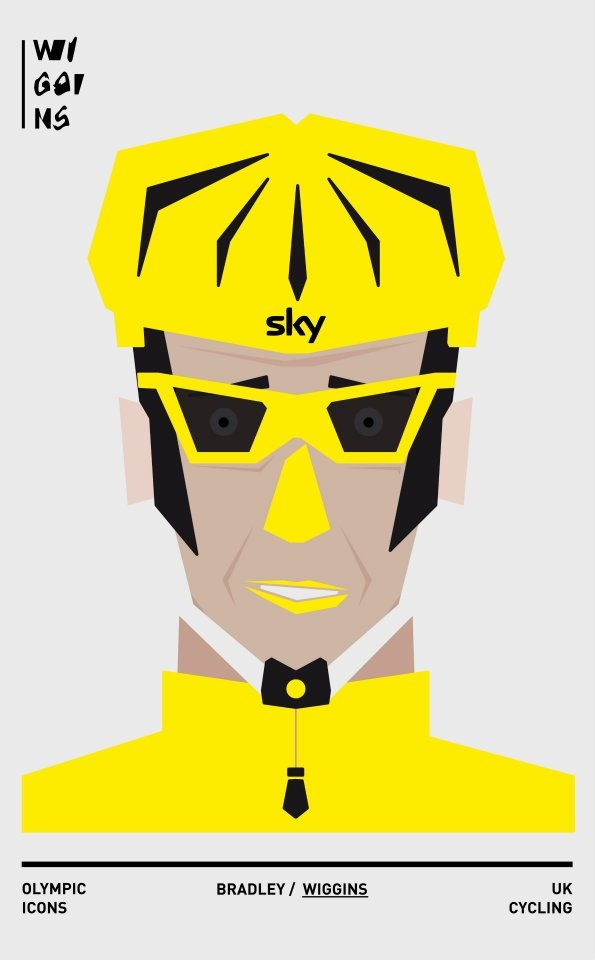 Bradley Wiggins · Cycling.