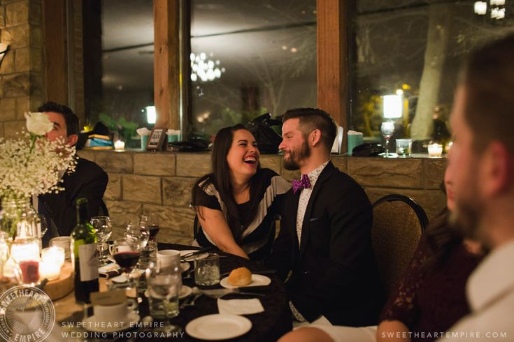 Fantasy Farm  -  Wedding guests having a good time. #sweetheartempirephotography