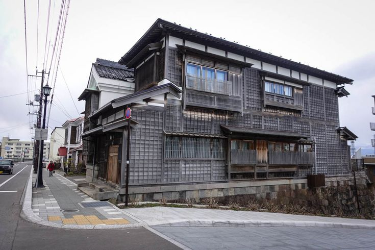 Хоккайдо: совсем другая Япония: levik