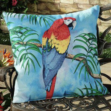48 Best Beachy Amp Tropical Images On Pinterest Parrots