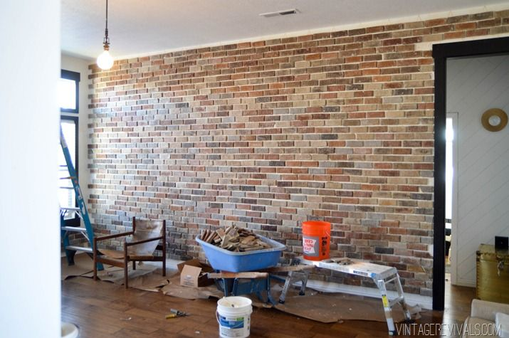 40 Best Decorate Bricks Interior Images On Pinterest Bricks Exposed Brick And Fireplace Ideas