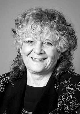 Ada E. Yonath. Won a Noble Prize in Chemistry for studying the structure and function of the ribosome.