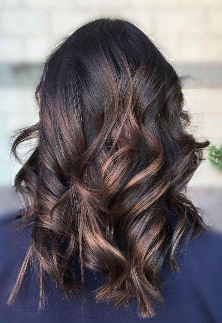 Top 30 Chocolate Brown Hair Color Ideas | Hairstyles ...