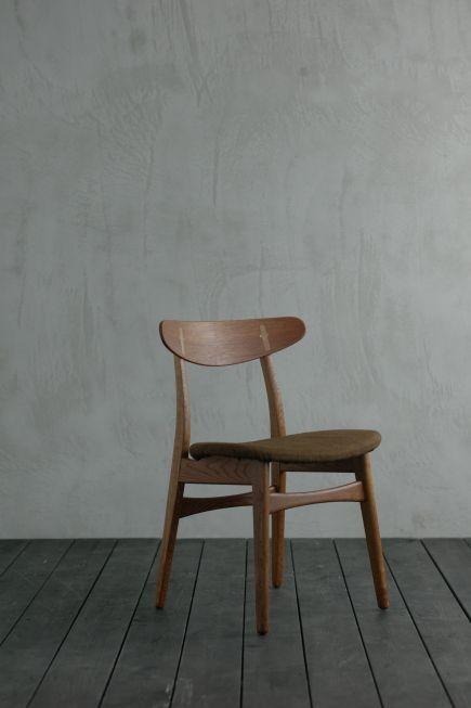 Chair CH30 Hans J Wegner - ITEM - HIKE | 1950年代を中心とした、ヨーローパ・北欧家具(中古家具・ヴィンテージ家具)の販売