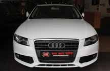 The collection of used cars Audi have special emphasis on the general population of India due to the renowned brand name and popularity it has acquired in due course of time.