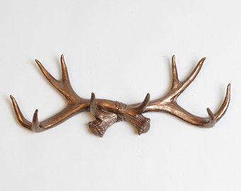 1000 Ideas About Deer Antler Decorations On Pinterest