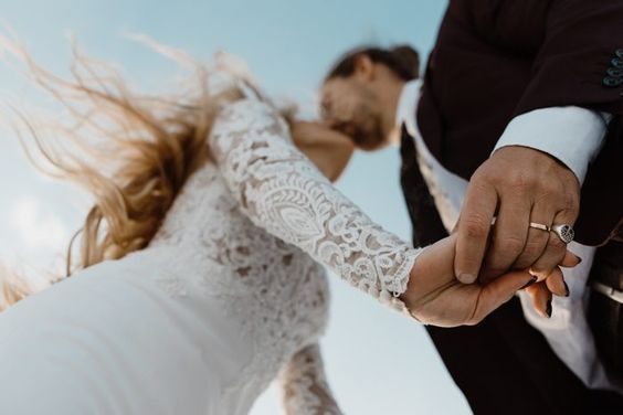 40+ CREATIVE ROMANTIC WEDDING PHOTOGRAPHY IDEAS - Page 11 of 45, #creative #ideas #photography #romantic #page