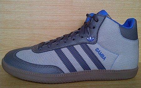#adidas Tertarik ? Hub : 0831-6794-8611 Kode Sepatu: Adidas Samba Mid Winterized | Ukuran Sepatu: 40 | Harga: Rp. 800.000,-