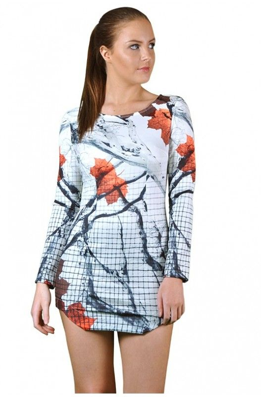 Autumn Hue Party Dress- Shop Now Only at A$35.00.
