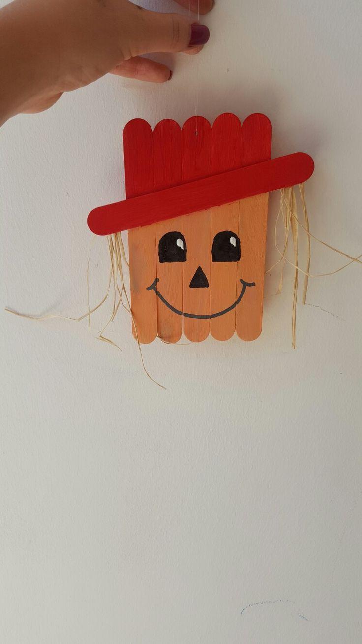 11 best vogelscheuche images on Pinterest | Autumn, Scarecrows and ...