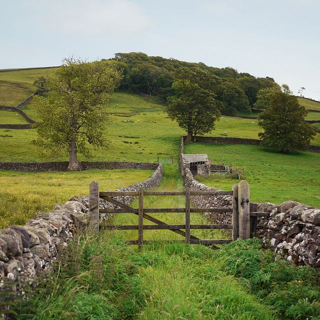 Let's move to: Settle and Ribblesdale, North Yorkshire