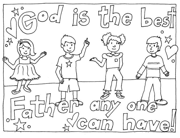 50 besten Father\'s Day Bilder auf Pinterest | Malvorlagen, Alles ...