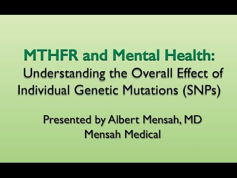 Histamine, Methylation and MTHFR | Boston Holistic Psychiatrist & Psychoanalyst