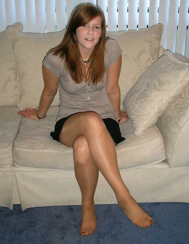 Gallery retro upskirt