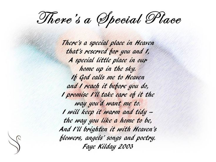 written valentines day card - 14 best images about Funeral Poems For Partner on