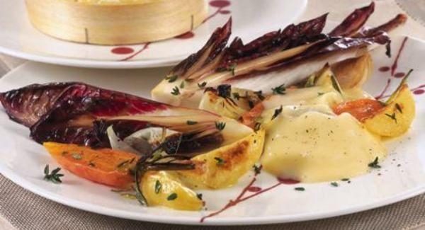 Édes, szépséges zöldségek a sütőből   Mindmegette.hu
