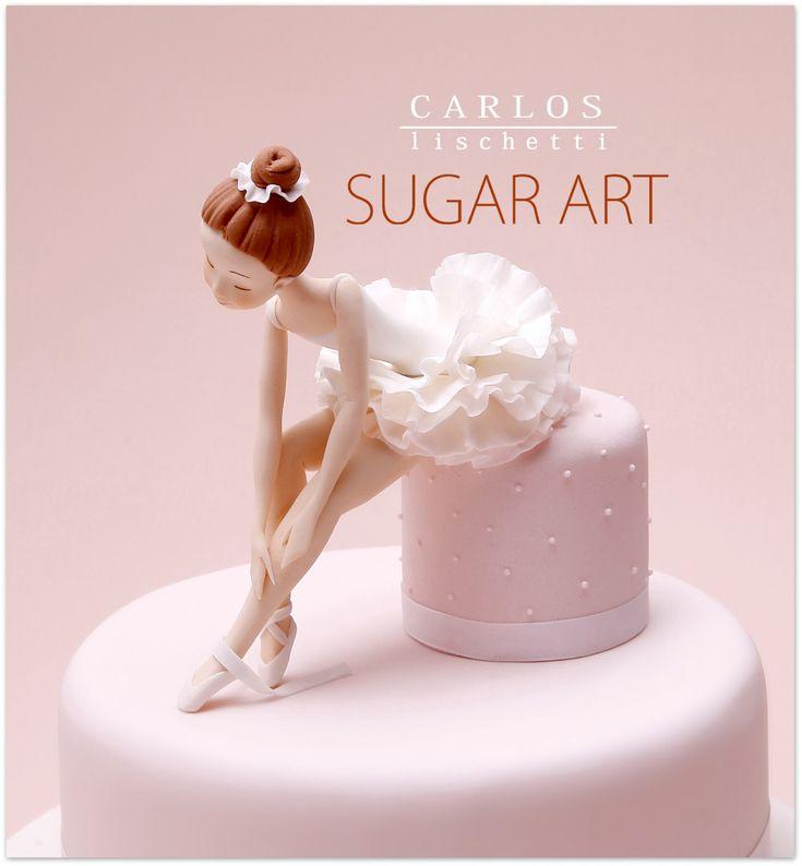 Carlos Lischetti's beautiful ballerina.