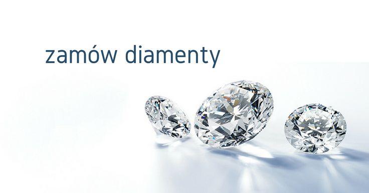 Tysiące diamentów dostępnych od ręki!