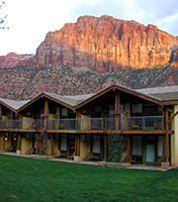 Desert Pearl Inn, Zion, Utah
