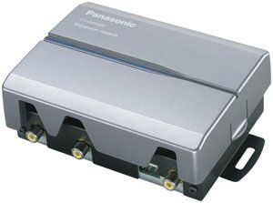 Panasonic Car Audio CYEM100U Expansion Module for Compatible Panasonic Car Stereos