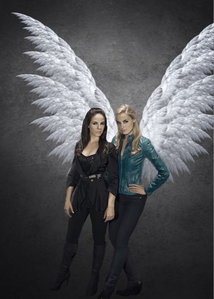 lost girl tamsin | glamorfashion:Tamsin as a guardian angel.
