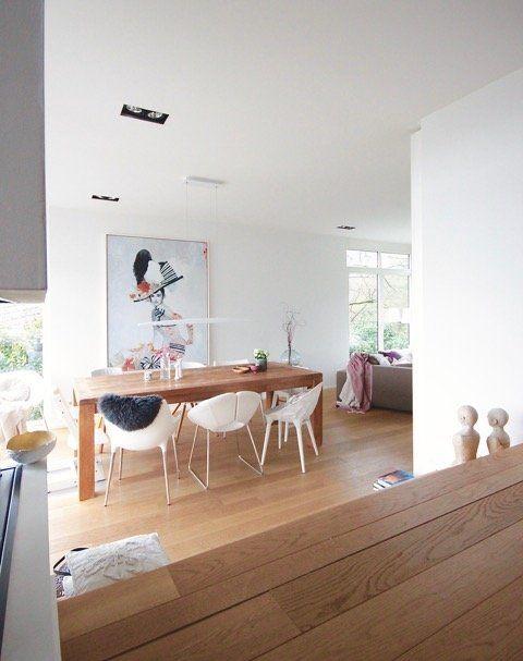 Sonntagsmorgenruhe   Foto von Mitglied raumatmosphäre #solebich #esszimmer #diningroom #interior #interiordesign