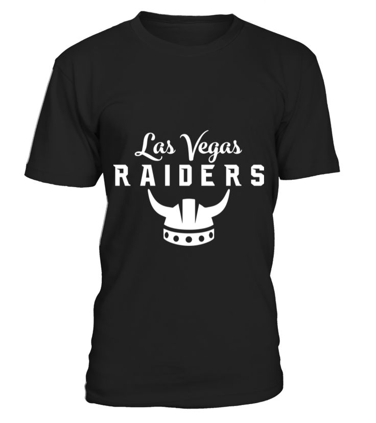 Las Vegas Raiders   Future Pro Football Team  Funny Vegan T-shirt, Best Vegan T-shirt