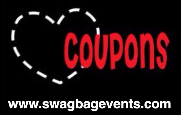 If you love coupons $$ Share, Like, Repost or Retweet this!! #ILoveCoupons #Love #Share #Like #Retweet #Repost #OnSale #HalfOff #Deals #BigDiscounts #Coupons #SwagBagEvents