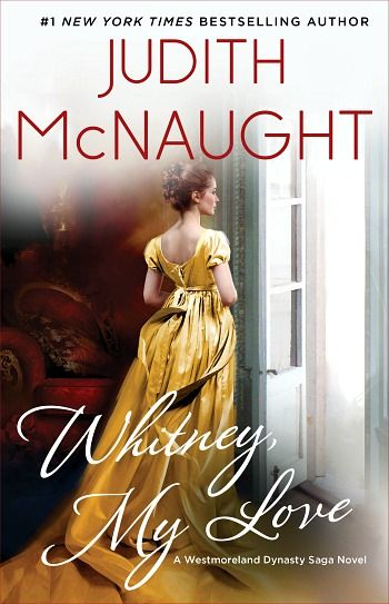 It is McNaught-E November and we are celebrating with a huge giveaway of her books and excerpts from some of her books. Today we have an excerpt from Whitney, My Love for you to enjoy. Whitney, My Love by Judith McNaught Chapter 1 As their elegant travelling chaise rocked and swayed along the rutted country …