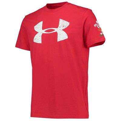 Wales Rugby Graphic T-Shirt 2 15/16 Red: Wales Graphic T-Shirt 2015/16 - Red  Scrum… #EnglandRugbyShop #EnglandRugbyStore #EnglandRugby